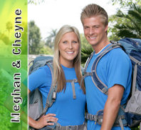 Amazing Race Winners Season 15