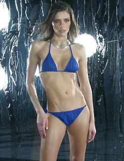 America S Next Top Model Bikini