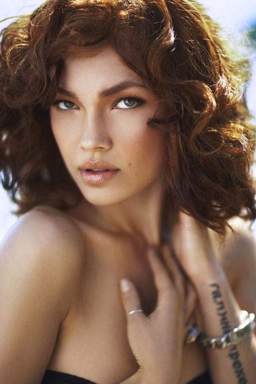 top model gallery leonor - photo #42