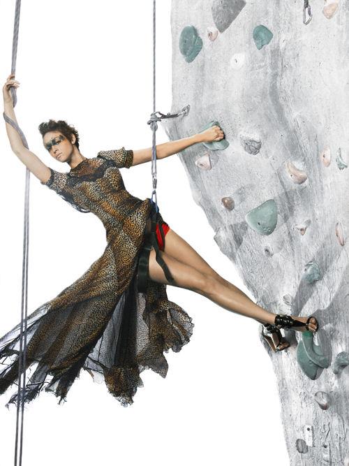 9 Best Selling Crochet Items For A Warm Weather Craft Fair: America's Next Top Model 9 Winner: Saleisha