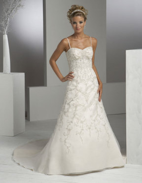 Kathryn La Croix Wedding Dresses And Gowns