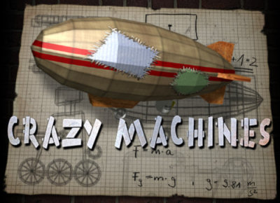 crazy machines game solutions