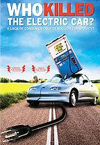 Chevy Volt Lease >> EV1 Car From Movie: Who Killed The Electric Car