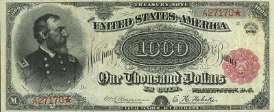 Presidents On All US Dollar Bills, Presidents On Money