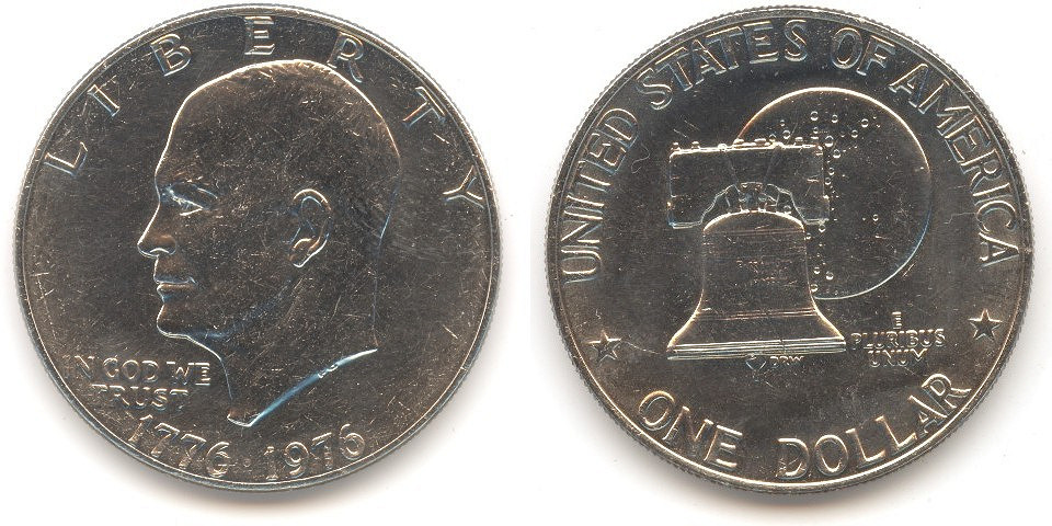 Presidents On Us Coins