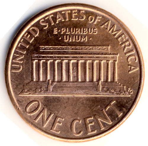 american penny - photo #31