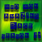 Amazing Race Season 1 Winners