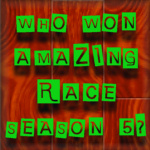 Amazing Race Season 5 Winners