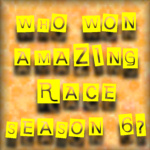 Amazing Race Season 6 Winners