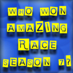 Amazing Race Season 7 Winners