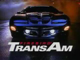 pontiac firebird car commercial